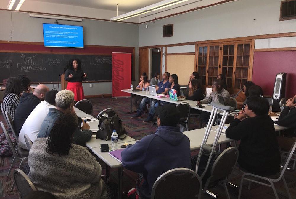 New Detroit-based nonprofit wants to help women, people of color navigate pitfalls of entrepreneurship