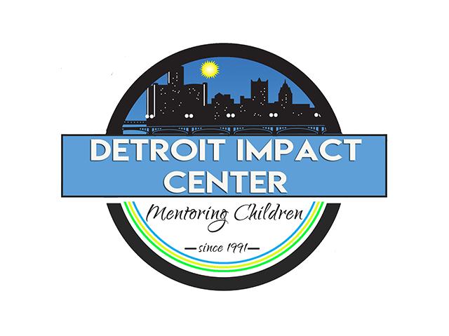 Detroit Impact logo